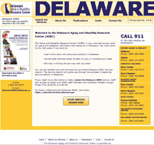 Delaware Aging & Disability Resource Center